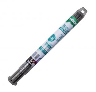 Blister elettrodi rutili d. 2,0mm (30pz) Helvi